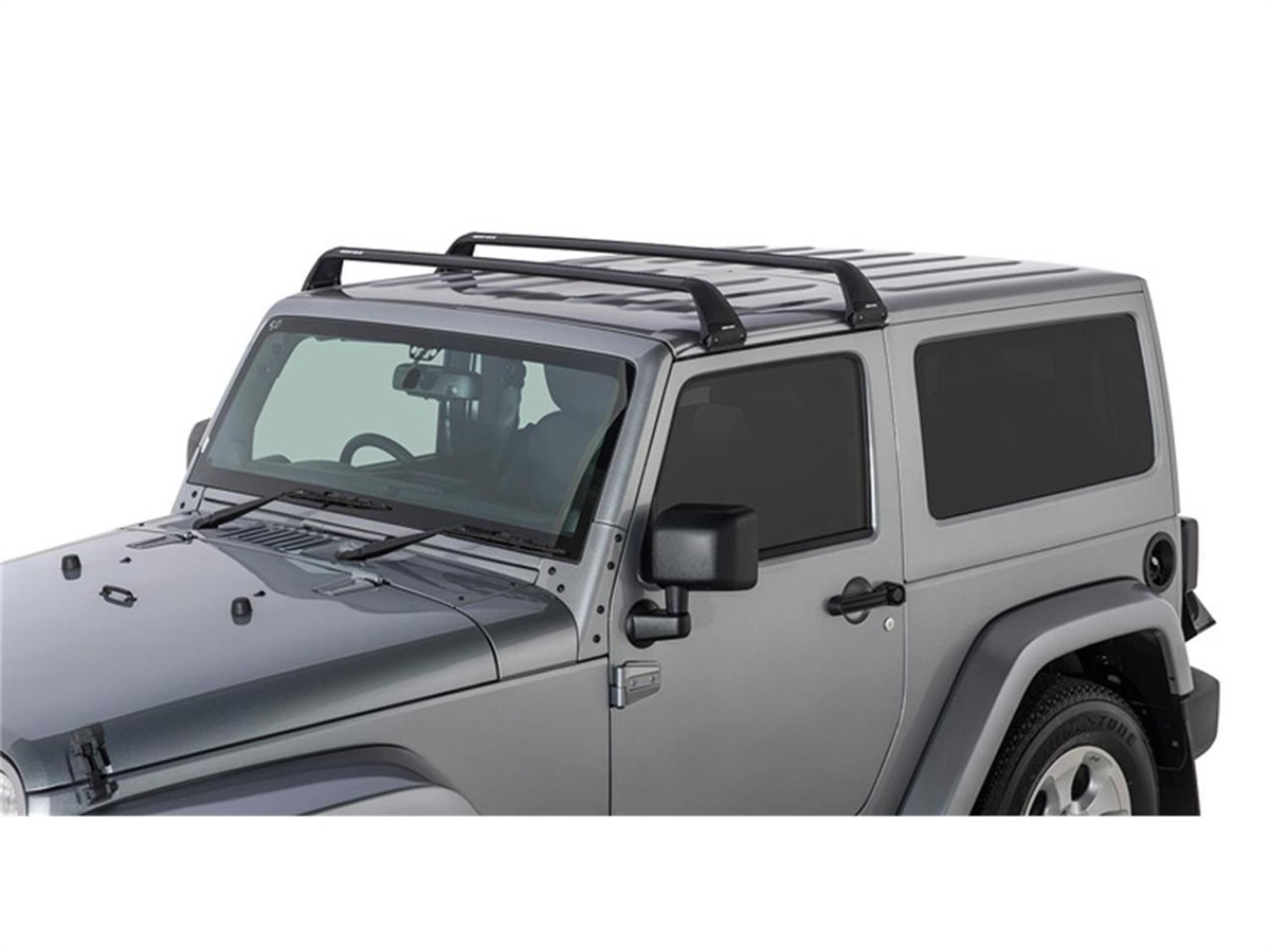 Jeep Jl 2 Door Soft Top Roof Rack