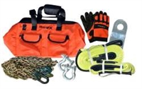 TrailFX Winch Rigging Kit