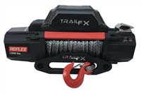 Trail FX 9500 Pound Winch