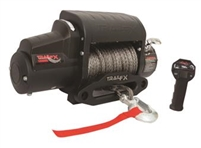 TrailFX 10000lb Synthetic Winch