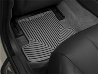 WeatherTech All-Weather Floor Mats for 2020 Jeep Gladiator JT