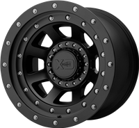 XD Series XD137 FMJ, 20x12 Wheel with 5x5.0/5.5 Bolt Pattern