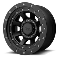 XD Series XD137 FMJ, 17x9 Wheel with 5x5.0/5.5