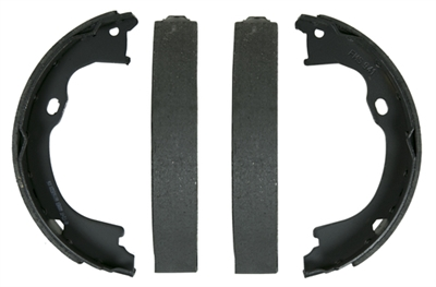 Wagner Brakes - Parking Brake Shoe - for 07-19 Jeep Wrangler JK