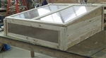 Gardener's high quality cold frame