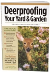 Deerproofing your Yard and Garden Book