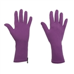 The most comfortable gardening gloves, our Foxgloves come in periwinkle blue, iris purple, fuschia pink and moss green.