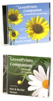 The GreenPrints Companion CD's
