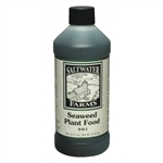Liquid Seaweed Plant Food (0-0-1)