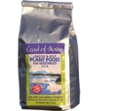Organic Lobster & Kelp Plant Food / Organic Fertilizer