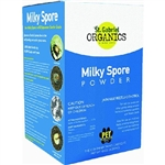 Milky Spore 10 Ounce Can - The best in Japanese Beetle Pest Control
