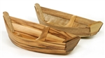 Oregon Myrtlewood Dory Baskets