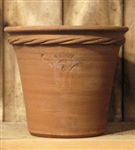 Number 2 Peale Pot, made by Guy Wolff himself.
