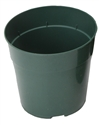 "4"" Standard Plastic Grower's Pots"