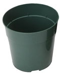 "5"" Standard Plastic Grower's Pots"