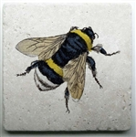 Travertine Tile TT113 Bumblebee
