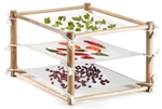 Seed and Herb Drying Rack