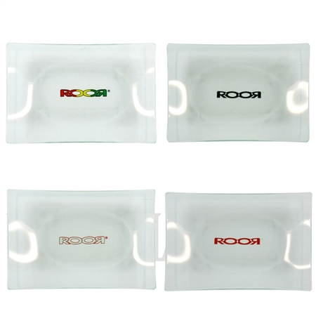 "204-GRTM ROOR Glass Trays. 4""x6"" 6mm"
