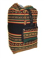 BP-04 Rasta Backpack