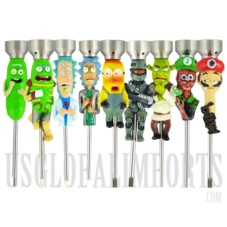 CA-32 Famous Character Dabber