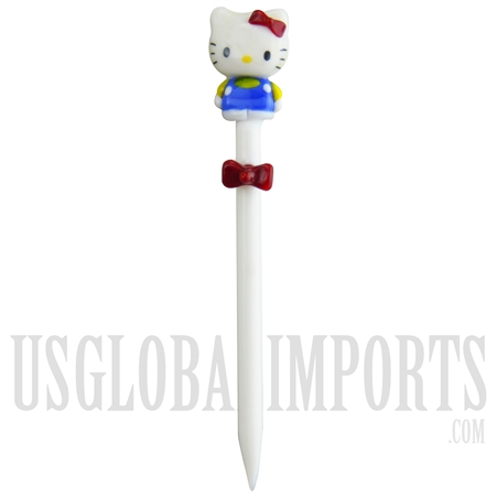 "CA-94 5"" Famous Kitty Character Dabber"