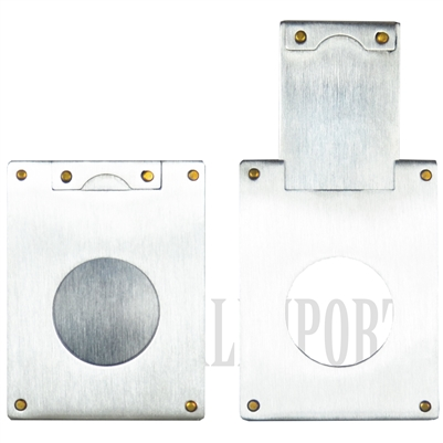 CG-130 Square Cigar Cutters