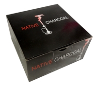 CH-072 Native Charcoal