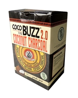 CH-076 CocoBuzz Coconut Charcoal 2.0 (108pc)