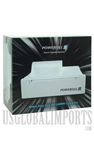 CM-26 Poweroll 2 by Top-O-Matic Electronic Cigarette Rolling Machine