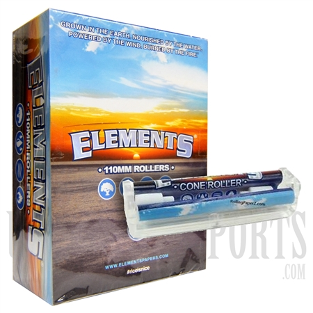 CM23 Element Rollers | 110mm