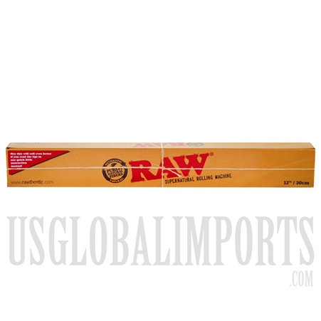 "CP-230 RAW 12"" / 30cm Supernatural Rolling Machine"