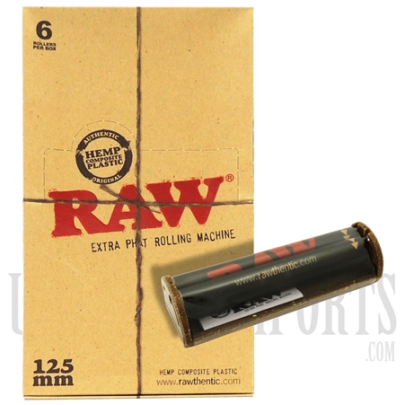 "CP-84 1 1/4"" Canna Wraps Papers 100% Natural 