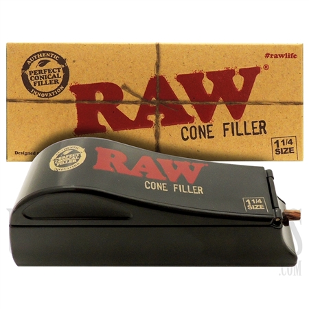 CP132 RAW Cone Filler 1 1/4 size