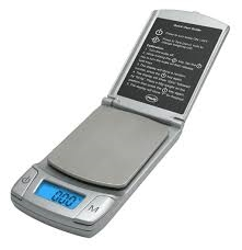 CP2-500 AWS CELLPHONE SCALE