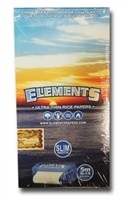 CP50 ELEMENTS Ultra Thin Rice Papers 5m