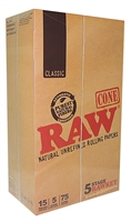 CP98 RAW PAPER 5 STAGE RAWKET