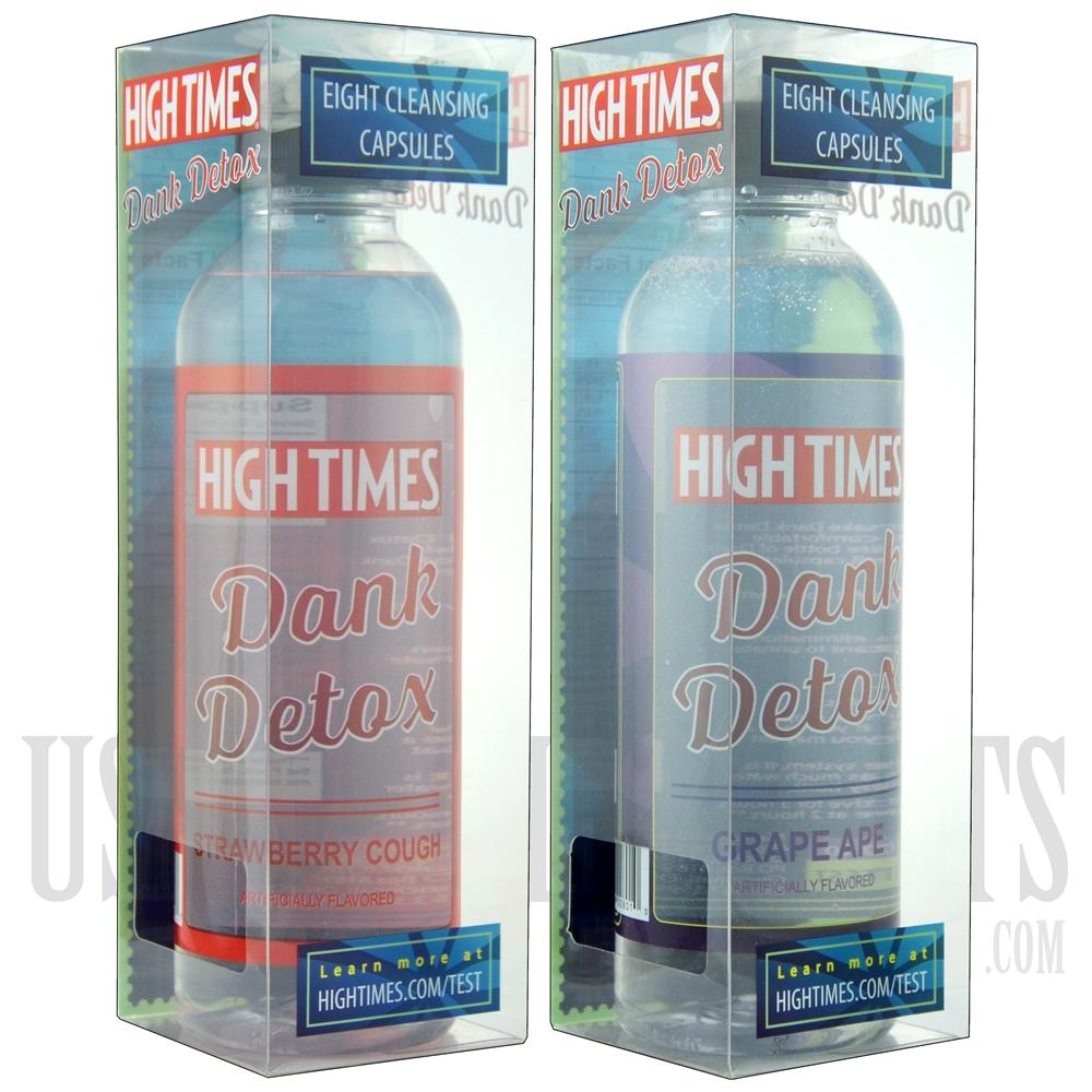 wholesale high times dank detox synthetic urine kit