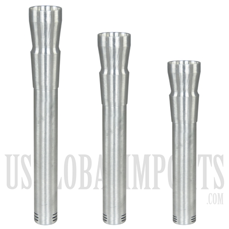 DS-12 Aluminum Downstem 19mm. 3 Sizes Available