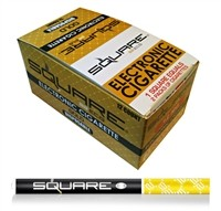 EC-CG134 SQUARE ELECTRONIC CIGARETTE 12MG.  12 COUNT