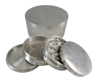 GR-1015 Extra Large Grinder (4pc)