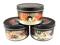 HT-07-BOLD Starbuzz Bold Hookah Tobacco 100g