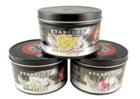 HT-08-BOLD Starbuzz Bold Hookah Tobacco 250g