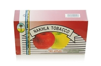 HT-30 Nakhla Hookah Tobacco 250G | Flavor Choices