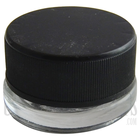 Jar-11 9ml Glass Wax Container Jar. 20mm x 45mm