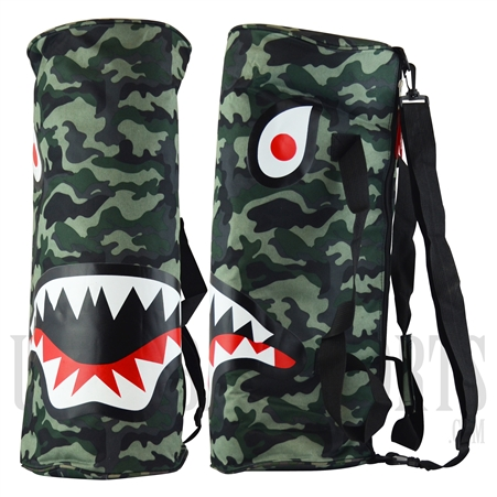 MOB-HKBAG MOB Hookah Backpack. 3 Color Camoflage Options