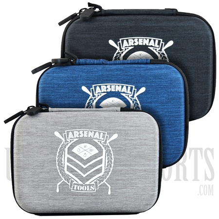 "PP-12 7"" Arsenal Tool Pipe Pouch. 3 Color Choices"