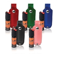 "PS-01 DRAGON FIRE 1/2oz CAN PEPPER SPRAY 4.2"" LONG"