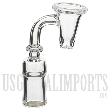 SK-567 Conical Hoop Quartz Banger Domeless Nail. Male or Female. 14 or 19mm