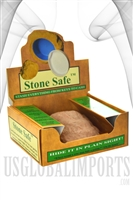 ST-119 Stone Safe. Stash Stone
