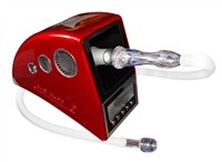 VP5-R VAP5 DIGITAL VAPORIZER RED